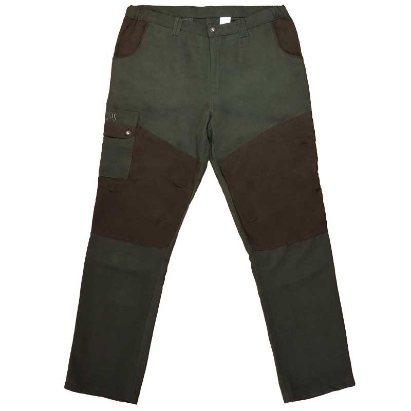 b69d7cf742e Pánské myslivecké kalhoty ATHOS