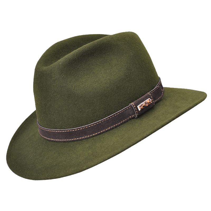 bfea9f864e2 Pánský myslivecký klobouk ARNOLD