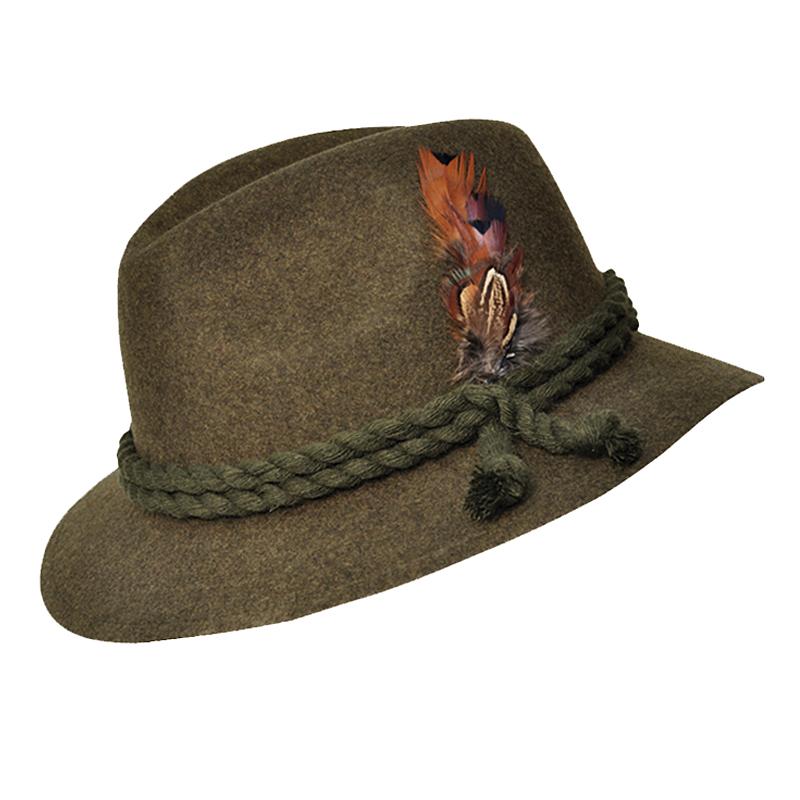 31abd5d46bc Pánský myslivecký klobouk ARTHUR