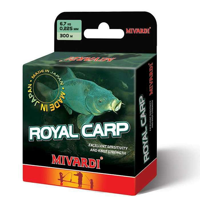 Royal Carp 0,305 mm 300 m