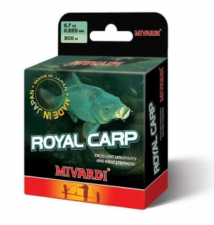 Royal Carp 0,225 mm 300 m